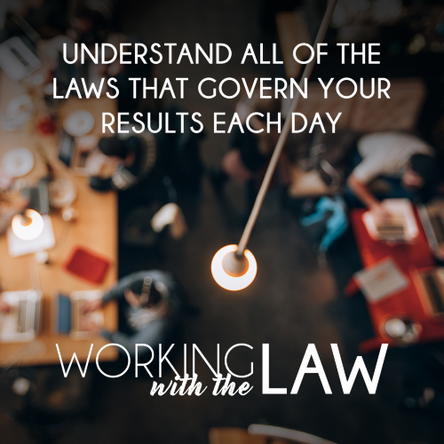 working-with-the-law-program-course